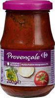 Provençale - Product - fr