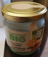 Miel de fleurs liquide - Product - fr