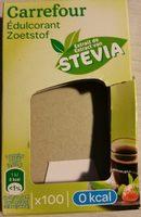 Édulcorant Stévia - Producto - fr