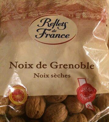 Noix seches de Grenoble - Produit - fr