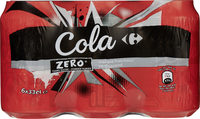 Cola - Product - fr