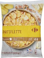Tartiflette - Product - fr