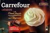Liégeois à la Crème fraîche Chocolat (x 12) - Product