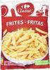 Frites Classiques - Produit