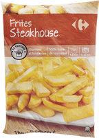 Frites Steakhouse - Produit