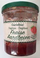 Confiture de fraise - Product - fr