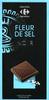 Chocolat noir Fleur de sel -