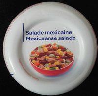 Salade de thon Mexicaine - Produit