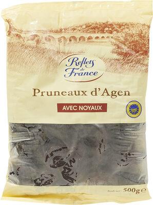 Pruneaux d'Agen - Produit - fr