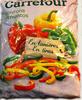 Poivrons, En lanières, Surgelés - Product