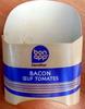 Bacon oeuf tomates - Produit