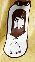Café moulu doux - Instruction de recyclage et/ou informations d'emballage - fr
