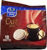 dosettes café corse GDJ - Product