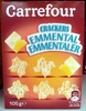Crackers Emmental - Produit