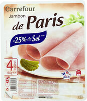Jambon de Paris - Produit - fr