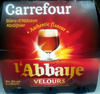 L'Abbaye velours - Product