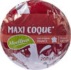 Maxi coque* * Coque non consommable - Product