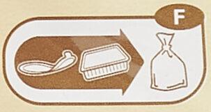 Jambon de Paris - Instruction de recyclage et/ou informations d'emballage - fr