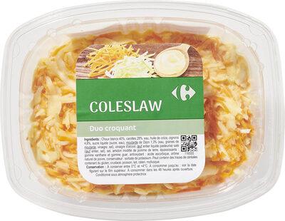 Coleslaw - Product - fr