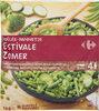 Poêlée de légumes verts - Produit