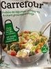 Poêlée de légumes croquants - Produit