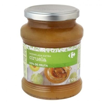 Mermelada ciruela - Producto - es