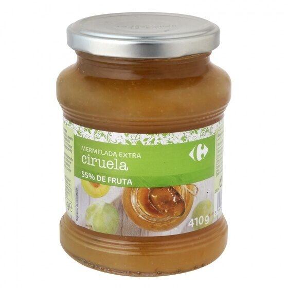 Mermelada ciruela - Produit - es