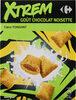 Xtrem goût chocolat noisette - Produit