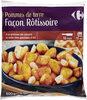 Pommes de terre façon Rôtissoire - Produit