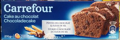 Cake au Chocolat - Product - fr