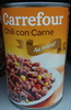 Chili con Carne (Au Bœuf) 2 Pers. - Product
