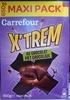 X'trem au chocolat - Produit