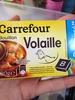 Bouillon volaille - Produit