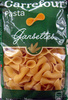 Pasta Gansettes - Product