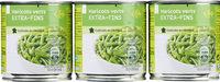 Haricots verts Extra-fins - Produit