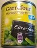 Haricots verts Extra-fins - Prodotto