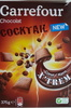 Céréales Cocktail chocolat - Product