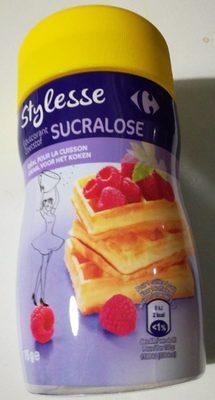 Sucralose - Product