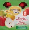 Gourdes pomme poire, des 6mois - Product