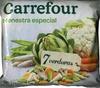 Mezcla de hortalizas especial - Produit