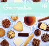 Biscuits 4 Céréales, Pépites de Chocolat - Product