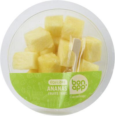 Ananas - Fruit frais - Produit - fr