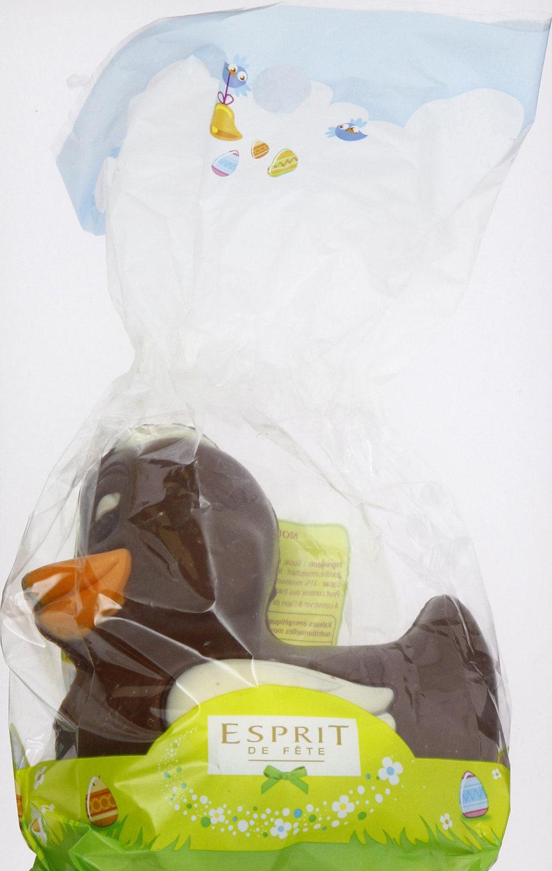 Canard en chocolat - Produit - fr
