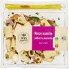 Mezze maniche jambon cru & mozzarella - Produit