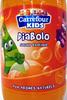 Diabolo saveur exotique aux arômes naturels Carrefour Kids - Product