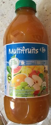 Multifruits - Product
