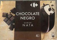Chocolat Noir Saveur crème - Producte - fr
