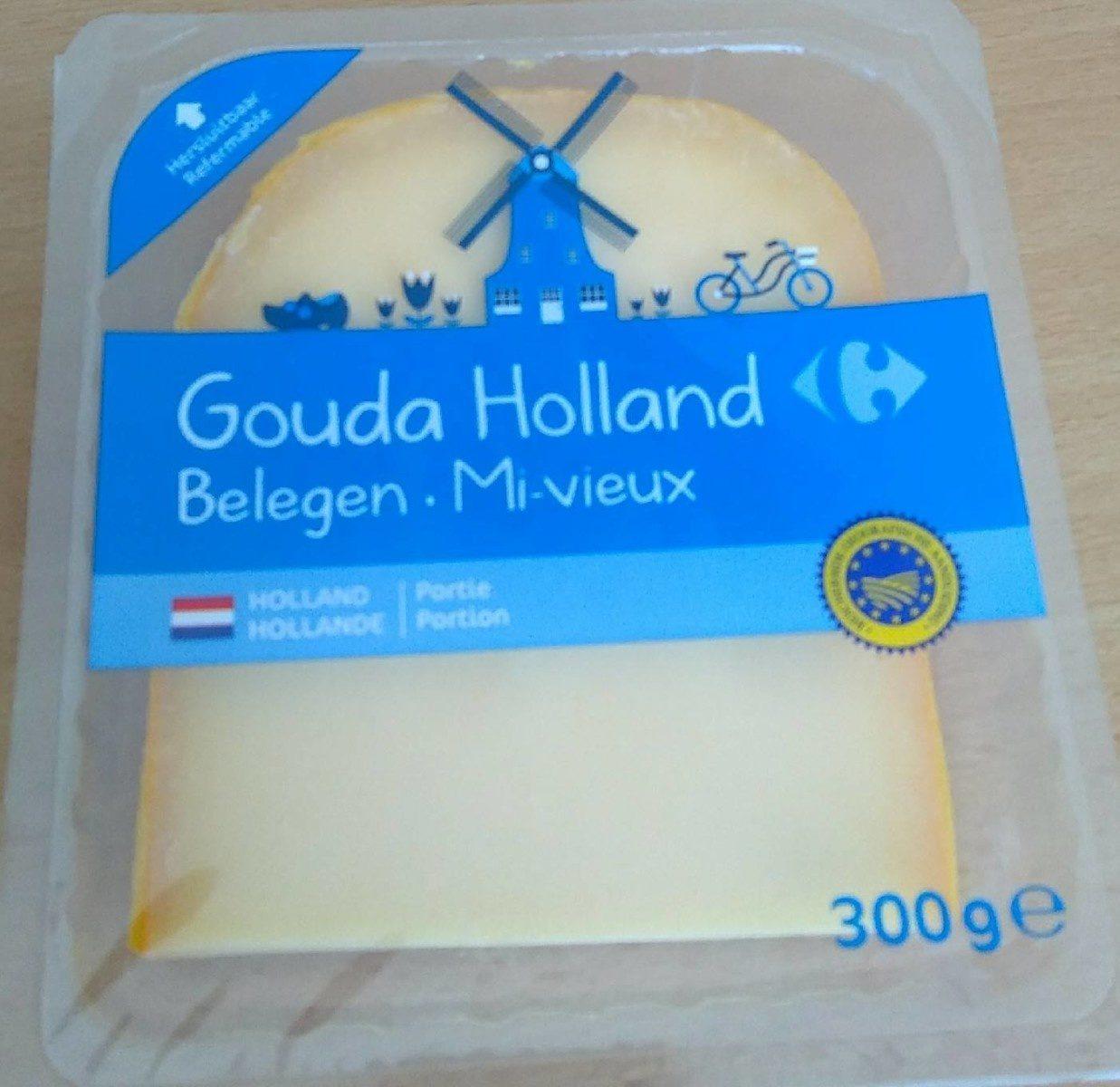 Gouda Holland - Produit - fr