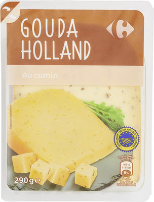 Gouda Holland - 7