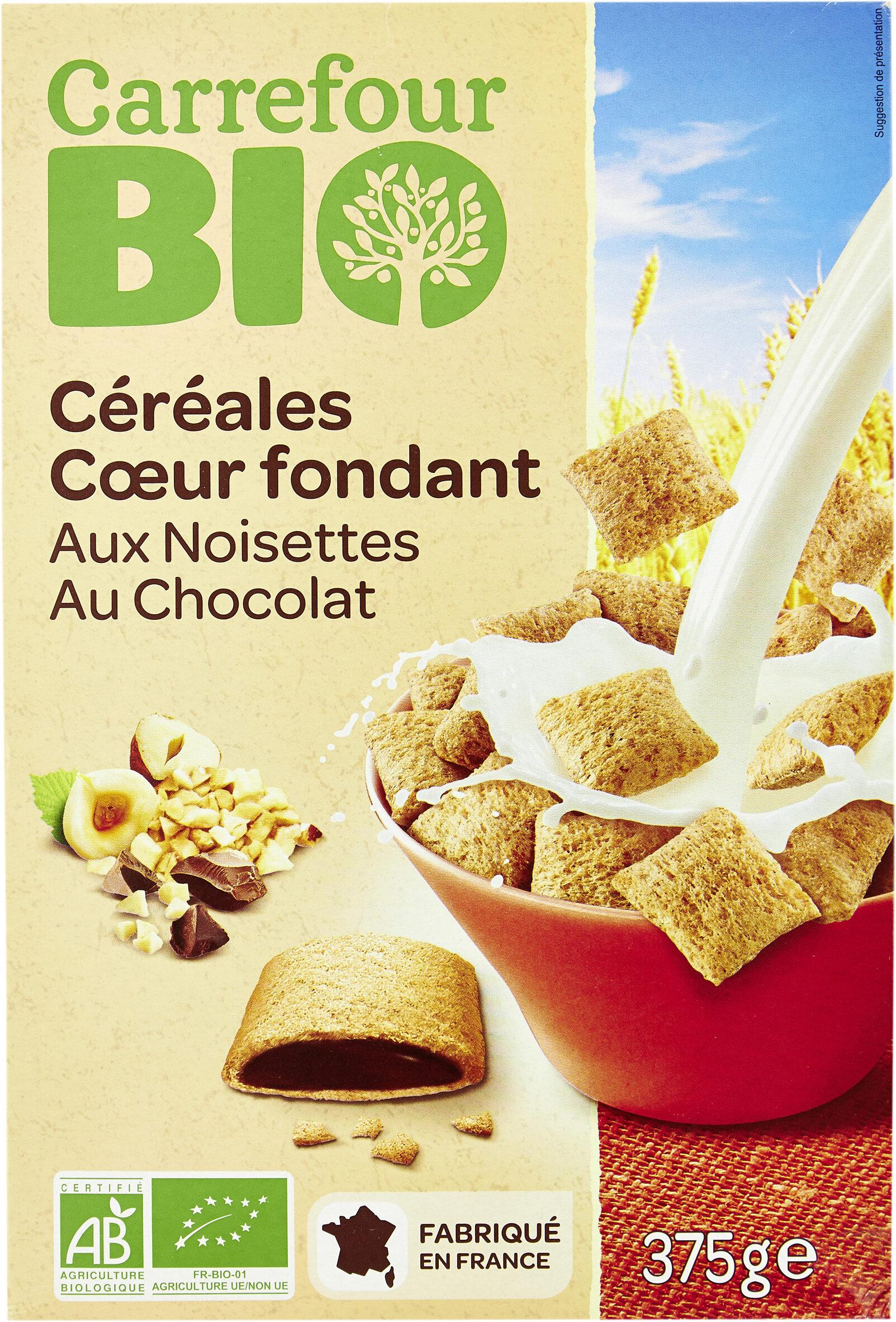 Céréales cœur fondant - Prodotto - fr